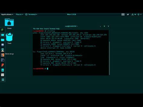 install themes kali linux 2 0 2 install theme on kali linux youtube
