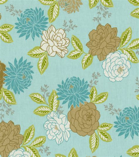 home decor upholstery fabric waverly esmee turquoise home decor upholstery fabric waverly cheri turquoise