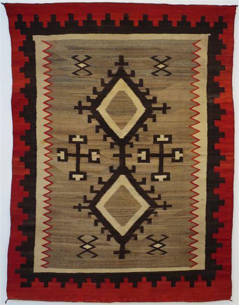 file navajo blanket or rug honolulu museum of 4420 1