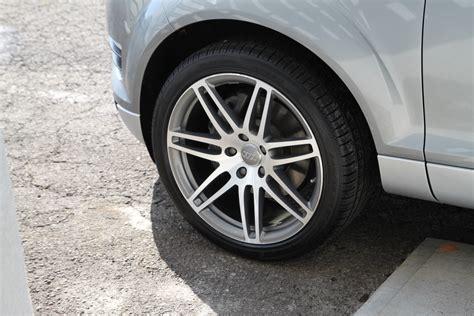 21 inch audi wheels audi q7 21 inch sline wheels refinished powder coated to