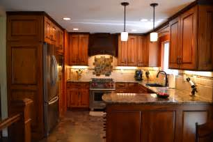 U Shaped Kitchen Remodel Ideas Small U Shaped Kitchen For The Home Kitchen