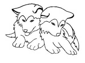 coloring pictures of huskies husky coloring pages coloring pages