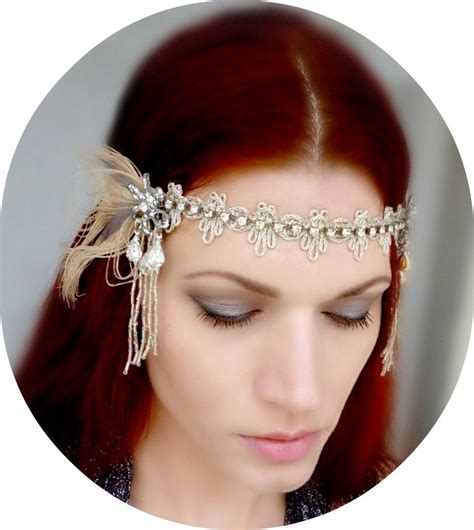 deco wedding headpiece 93 best images about deco wedding on