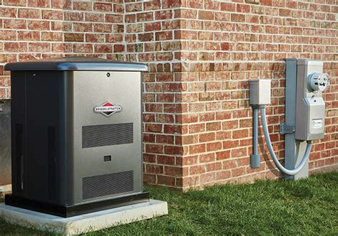 whole house generator installation costs directpower installation technology standby generator innovation
