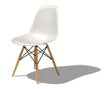 Charles And Eames Furniture by Charles Eames And Eames Eames Molded Plastic Chairs