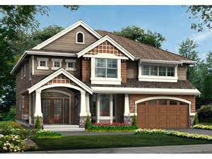 Craftsmen Home by Pevensey Craftsman Home Plan 071d 0127 House Plans And More