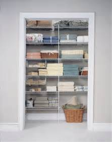 Wire Shelves For Closets by Wire Storage Innovative Closet Designs
