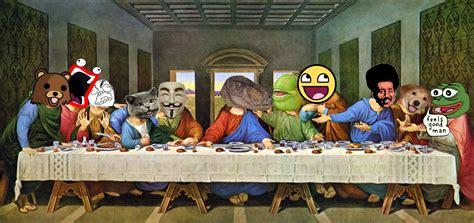Last Supper Meme - funny stuff iconaclasticlulz page 2