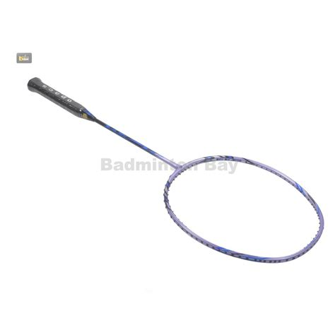 Raket Bulutangkisbadminton Apacs Stardom 90 New out of stock apacs stardom chop badminton racket 5u
