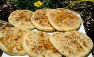 batboute farci au choumicha cuisine marocaine