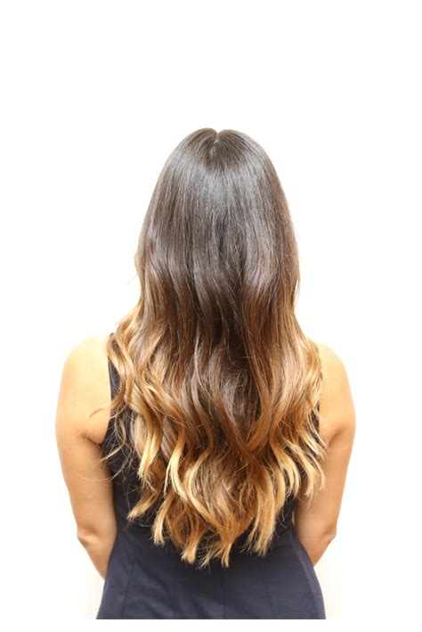 pictures of back of hair best beverly hills colorist hair color rehab