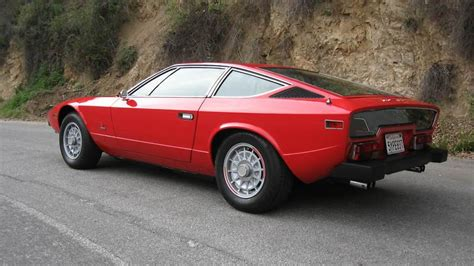 maserati khamsin for sale 1975 maserati khamsin classic italian cars for sale