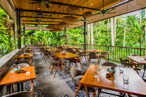 3 Outdoor European Dining Venues In Singapore Dining At Botanic Gardens