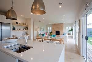 open plan kitchen ideas the kitchen diner living area extension plans www