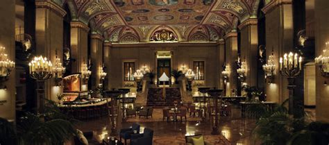 the palmer house chicago the best places to stay on points in chicago frugal travel guy
