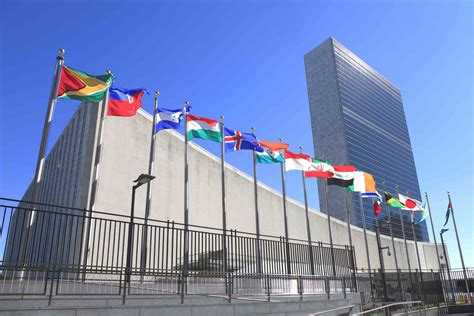 United Nations by How Blockchain Could Finally Unite The United Nations