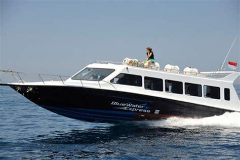 catamaran bali gili fast boat from bali to lombok gili islands lombok