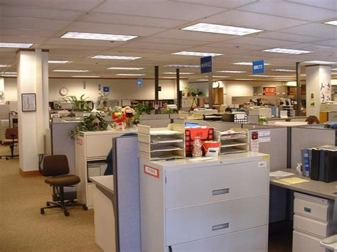 Office Environments by Hearing Office Environment
