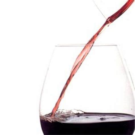 bicchieri per il il bicchiere giusto per un
