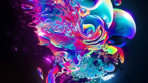 aqueous abstract art hd abstract  wallpapers images
