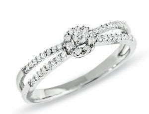 Id 0747 Twisted Split Dress plain engagement ring band with twisted or braided wedding