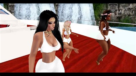 don t rock the boat baby song aaliyah rock the boat imvu style youtube