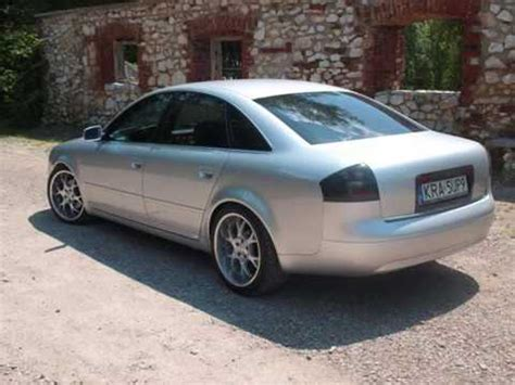 Audi A6 C5 Tuning by Audi A6 C5 Tuning Made In Polish Youtube