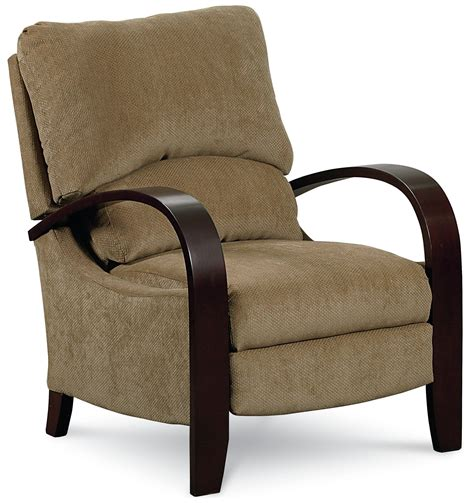 lane hton hi leg recliner lane hi leg recliners 2595 contemporary julia hileg