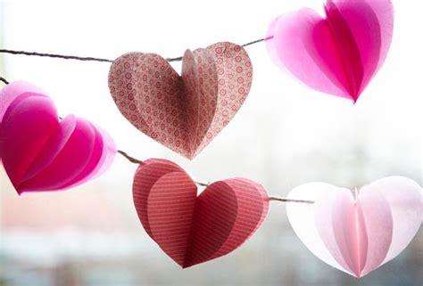 3d heart garland p amp g everyday p amp g everyday united