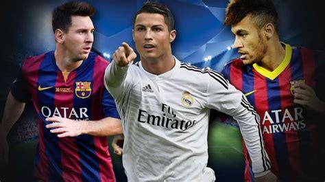 top 100 mejores jugadores del mundo 2015 2016 los 100 mejores futbolistas del a 241 o 2015