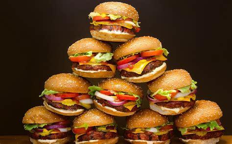 Hamburgers wallpaper #27977