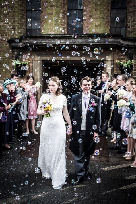 unique wedding exit send  ideas emmalovesweddings