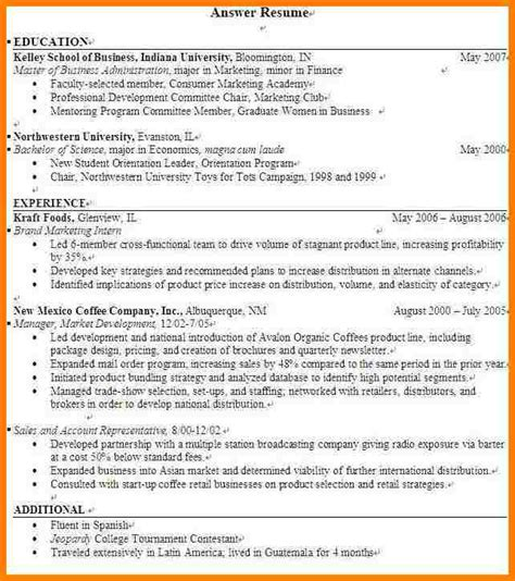 Accomplishment Resume Template by 9 Accomplishments In Resume Educationalresume Or