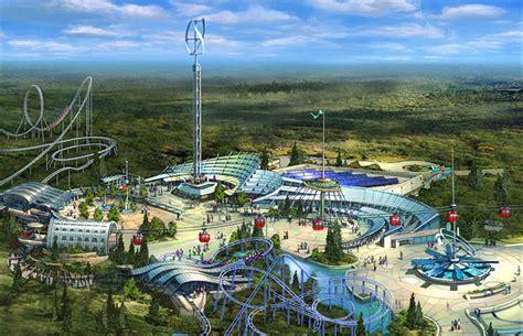 theme park houston news 500 million earthquest theme park coming to houston