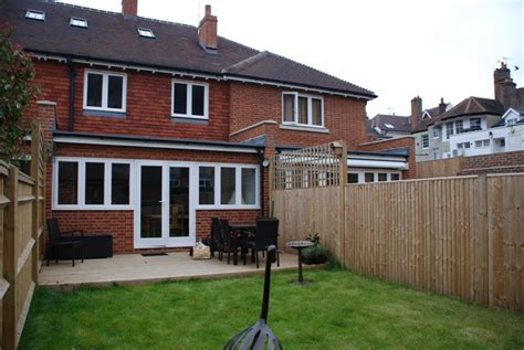 New Build Garden Ideas A Garden With Wow Factor Cox Garden Designs
