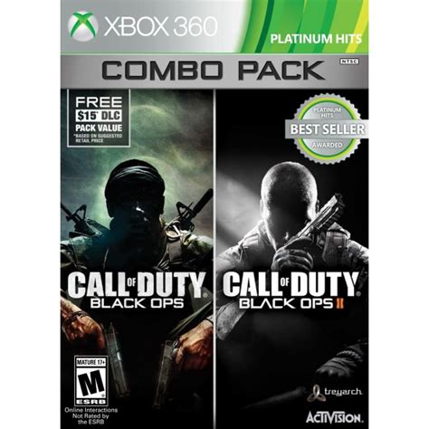 Sweater Call Of Duty Black Ops 1 call of duty black ops 1 2 combo pack platinum hits