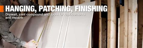 drywall prices at home depot canada