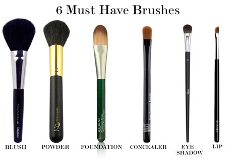 i am i am i am seventeen brushes with books everything you need to about makeup brushes helen
