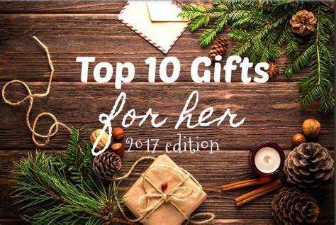 best gift for wife 2017 top 10 gift ideas for her 2017 southern savers