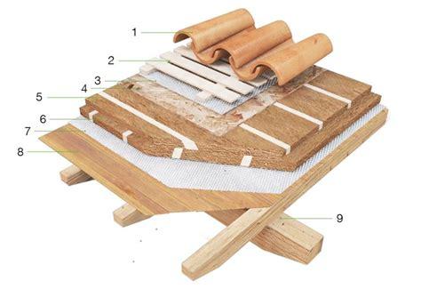 tetto casa tetti in legno progettazione casa