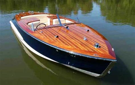 fast old boat wooden speed boat not your every day toys pinterest