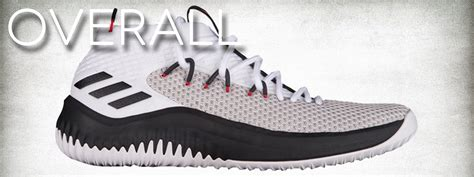 Adidas Dame 4 Review | adidas dame 4 performance review weartesters