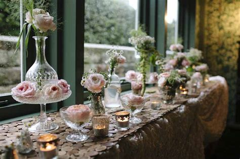 wedding table decorations ideas images 35 gorgeous vintage wedding table decorations table