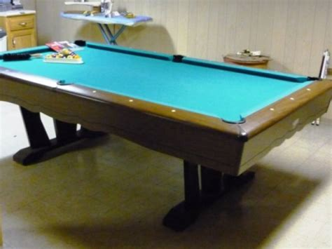 all tech industries pool table ati all tech industries 8 pocket pool table 4 x7 1 2