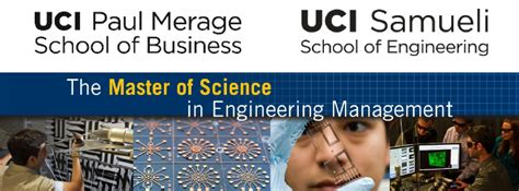Uc Irvine Mba Admission Statistics by M S In Engineering Management Info Session The Henry