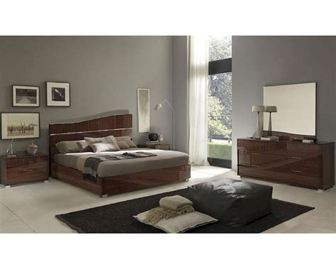 made in italy bedroom furniture modern luxurious made in italy bedroom set 44b146set