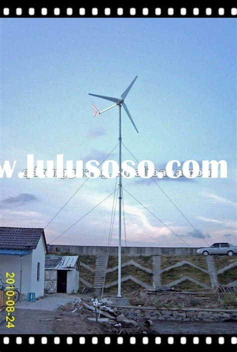 vawt 3kw vertical axis wind turbine for sale price china