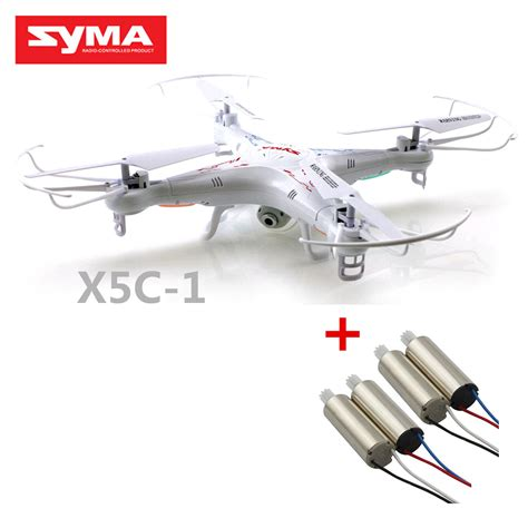 Drone Quadcopter Syma X5c syma x5c 1 explorers drone rc quadcopter hd 2 4ghz