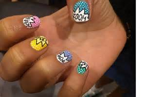 gallery for gt crazy nail art designs