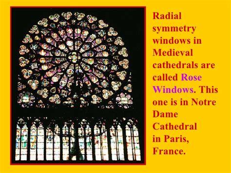 radial pattern definition in art radial symmetry